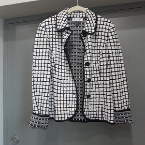 St. John Collection Jacket